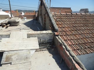 Gable roof by ENGIMULTI