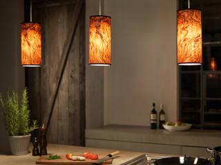 de LeuchtNatur- Leuchten aus der Natur Moderno