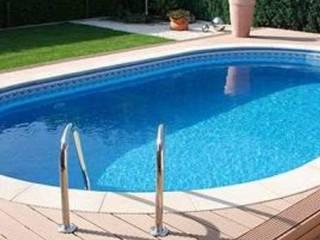 Modern Pool by Jet Havuz Sauna Modern