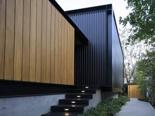 Nowoczesne domy od Hernandez Silva Arquitectos Nowoczesny