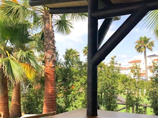 NavarrOlivier Gastronomie tropicale Bois Effet bois