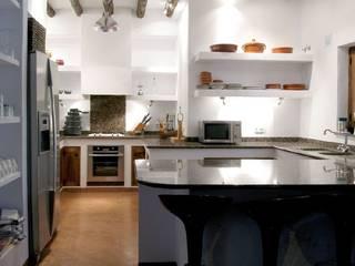 Casa en Melegís de Mirasur Proyectos S.L. Rural