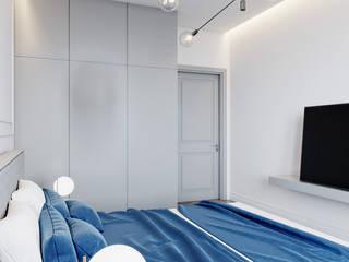 Bedroom by Suiten7,