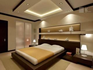 Best Interior designig Ideas in Jaipur- Rajasthan: modern  by Woodmart interior designer ,Modern