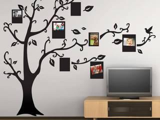 Centro de Mantenimiento Integral a Residencias e Inmuebles: Salas de estilo  por Painter´s oaxaca