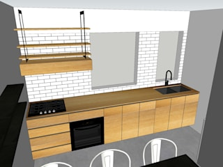 by MMAD studio - arquitectura interiorismo & mobiliario -