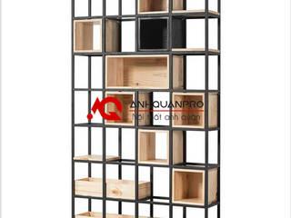 Kệ gỗ - Kệ trang trí giá tốt nhất tại Hà Nội:   by TNHH thương mại và nội thất Anh Quân