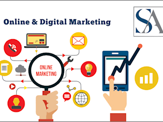Best Online Digital Marketing and SEO SMO PPC Service Provider Agency. by Startuparena Asian