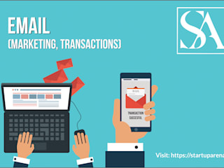 Startuparena: Best email marketing and Newsletter services in India by Startuparena Asian