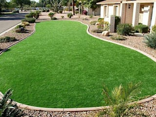 Landscaping Ideas by Revamp Interiors