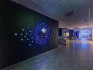 有偶設計 YOO Design Modern offices & stores