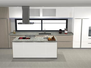 by MJF Interiores Ldª Modern