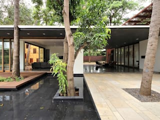 Modern Houses by Reasoning Instincts Architecture Studio Modern
