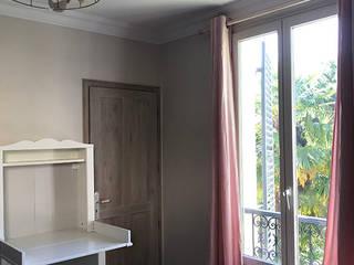 Maison à Colombes:  de style  par Nuance d'intérieur