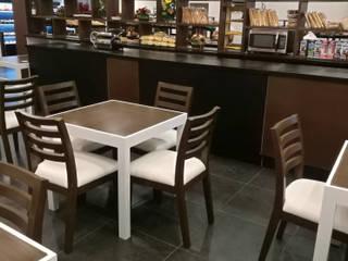 Comedor de estilo  por MTD Mexico