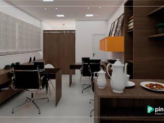 شركات تنفيذ Pinus Arquitetura