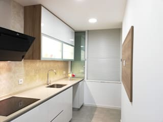 Kitchen units by C evolutio Lda