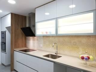Kitchen by C evolutio Lda