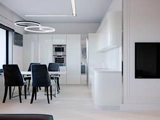 Modern Kitchen by Александра Геродотова Modern