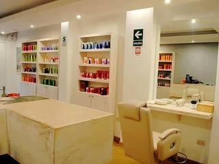 Lojas e imóveis comerciais  por Rodrigo León Palma