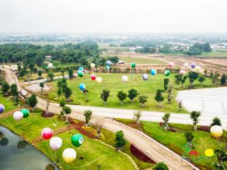 by PT. Kampung Flora Cipta Tropical