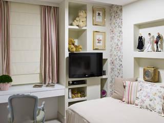 ห้องนอน by Stúdio Ninho