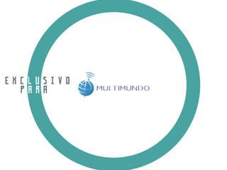 Multimundo Radio Estudios y despachos industriales de HRG Diseño & Taller Industrial