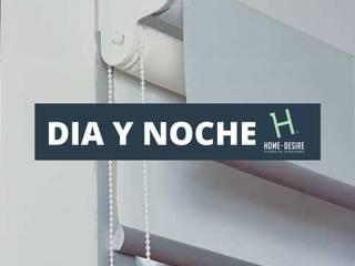 modern  by HOME DESIRE - diseño y decoración , Modern