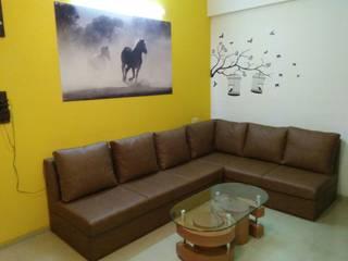 Interior designs in Pune by Interior DecoR
