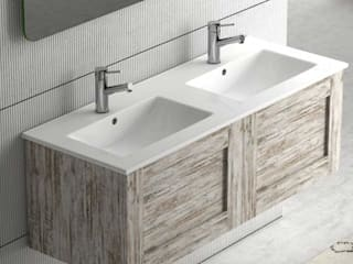 rustic  by TheBathPoint, Rustic