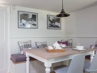 Rural Retreat by Pfeiffer Design Ltd Classic