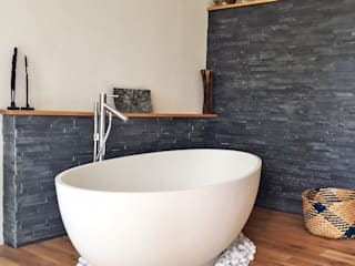 Modern bathroom by Maxxwell AG Modern