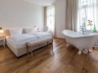 Maxxwell AG Banheiros clássicos Ferro/Aço Branco