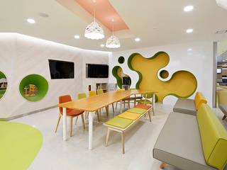연세암병원 소아청소년 암센터: 위아카이(wearekai)의  병원
