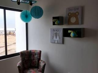 Modern Kid's Room by Decor Interiorismo Modern