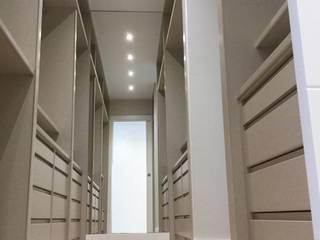 Reformadisimo ห้องแต่งตัวตู้เสื้อผ้าและลิ้นชัก