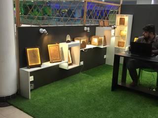 Home Decor Setup by Priyanka Lakhani Interiors Modern