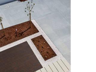 homify Jardin minimaliste
