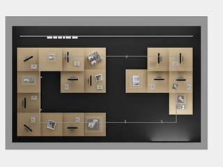 IED Exhibition 2013: Scuole in stile  di Mauro Del Santo