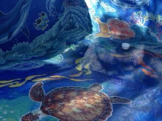Бассейн Кипр: Гостиницы в . Автор – ООО 'GLOBAL INTERIOR', Средиземноморский