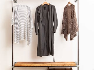 Wardrobe von BjørnKarlsson Furniture Minimalistisch
