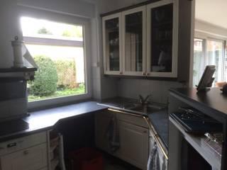 vorherige Küche:  Einbauküche von Das  Werkhaus Langerwisch