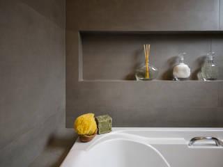 Banheiro dos sonhos: Banheiros  por Rê Freitas
