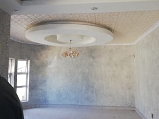 Converting old house to modern style PSM TECH ALUGLASS