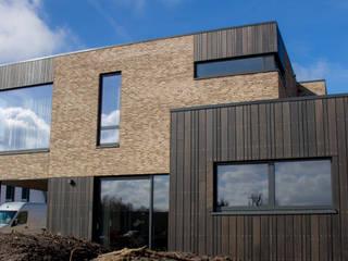 Nico Dekker Ontwerp & Bouwkunde Modern home