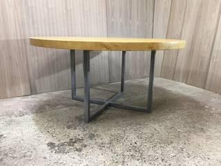 Лофт. Столы:  в . Автор – МиндальДекор
