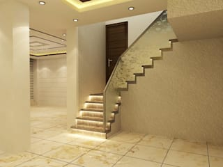 Residential interior by Revamp Interiors
