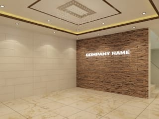 Residential interior :   by Revamp Interiors