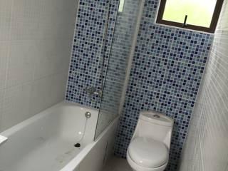 Arqsol Modern bathroom