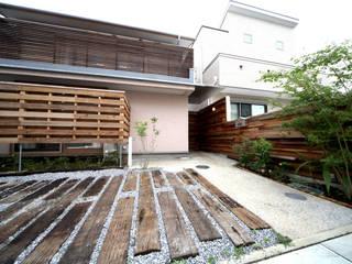 Garden by 株式会社高野設計工房,